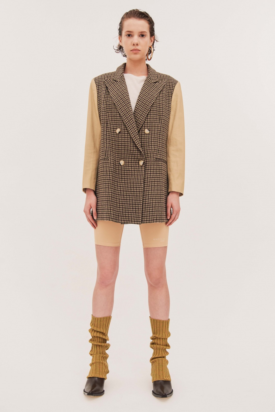 Orazio  Trench Coat